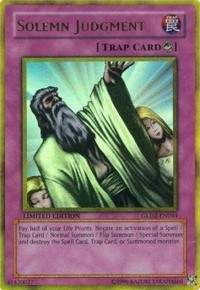 Yugioh-Regeln: Normale Zauberkarten
