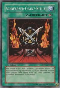 Yugioh-Regeln: Permanente Zauberkarten