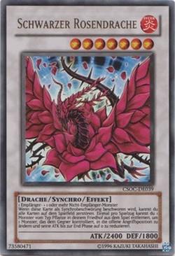 Yugioh-Regeln: Synchro Monster