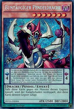 Pendel-Monster