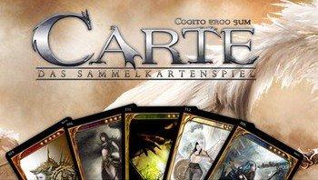 Kostenloses Online-Kartenspiel Carte