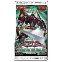 Return of the Duelist - Kartenliste und Infos