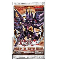 Als Preise gibt es brandneue Lord of the Tachyon Galaxy Booster