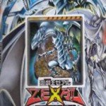Structure Deck Saga of the Blue Eyes White Dragon