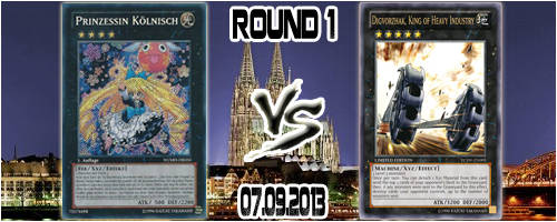 Kölner Turnierserie