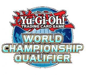 Europäische Yugioh Meisterschaft 2018 - Logo
