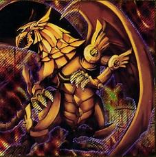 Götterkarte Ra