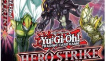 Das neue Structure Deck HERO Strike