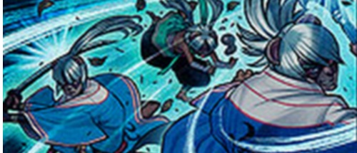 Yosenju Deckliste und Tipps zum Deck