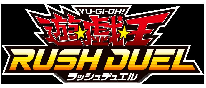 Logo von Yugioh Rush Duel