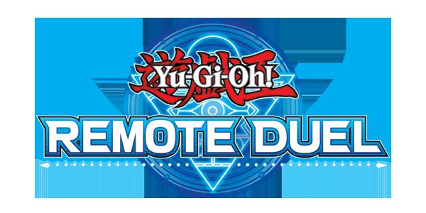 Remote Dueling Logo