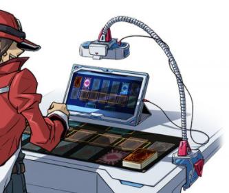 Zeichnung Remote Dueling