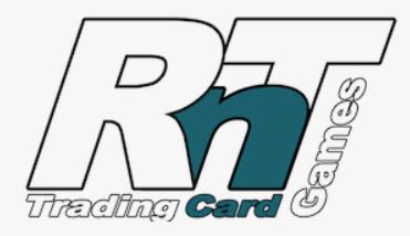 Logo Raid n Trade