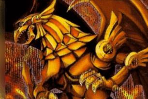 Der Geflügelte Drache des Ra – ein Deck zum Powern und Draufhauen